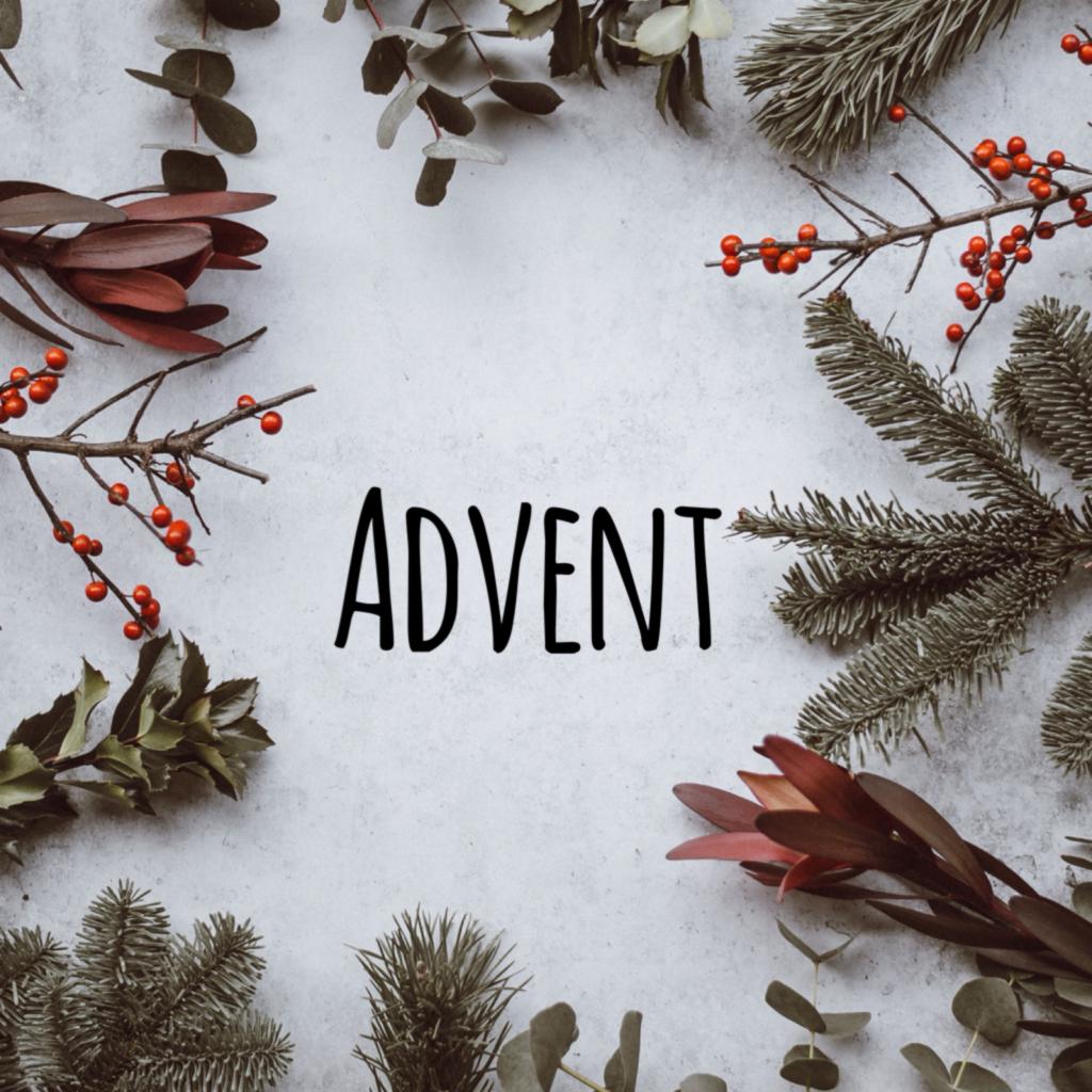 Adventsböcker. Julkalender för barn. Boktips för barn.