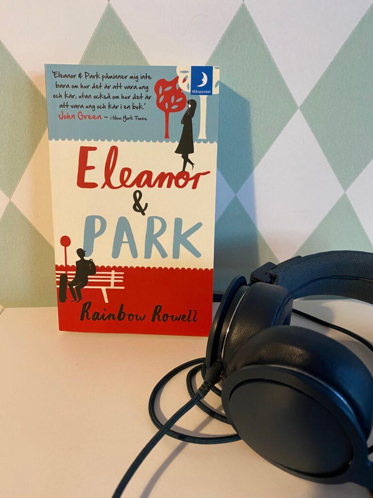 Boktips: Eleanor & Park. Ungdomsböcker.