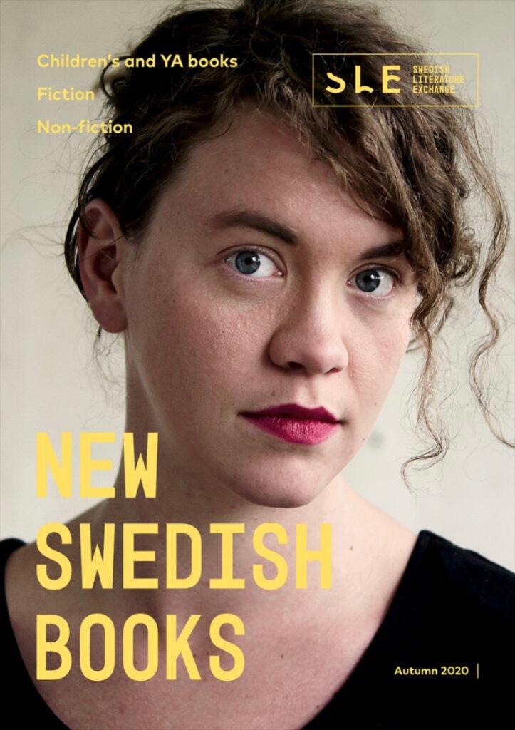 New Swedish Books. Svenska barn- och ungdomsböcker som kan nå ut i världen. Kulturrådet.
